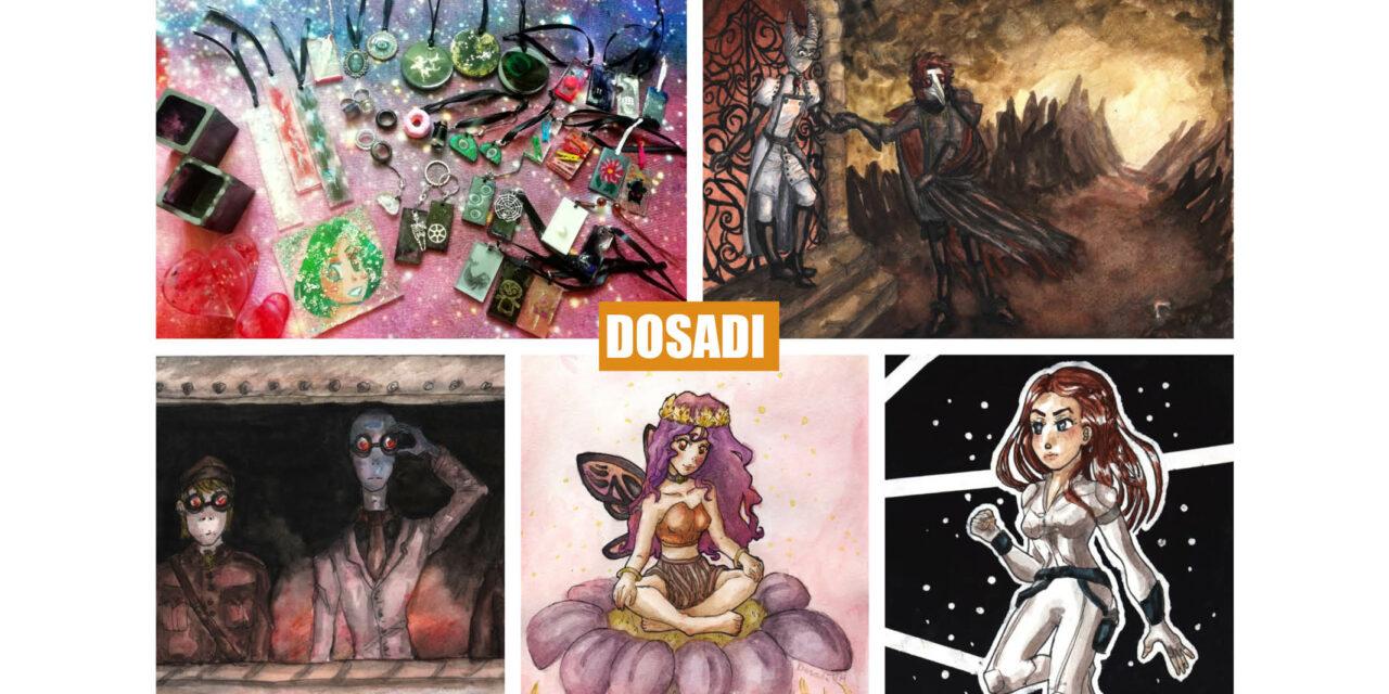 Artist: Dosadi