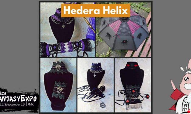 AnimePiac: Hedera Helix