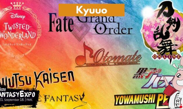 AnimePiac: Kyuuo