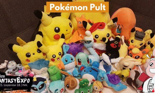 AnimePiac: Pokémon pult