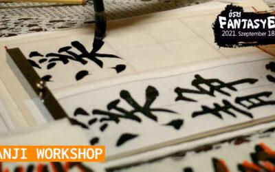 Kanji Workshop