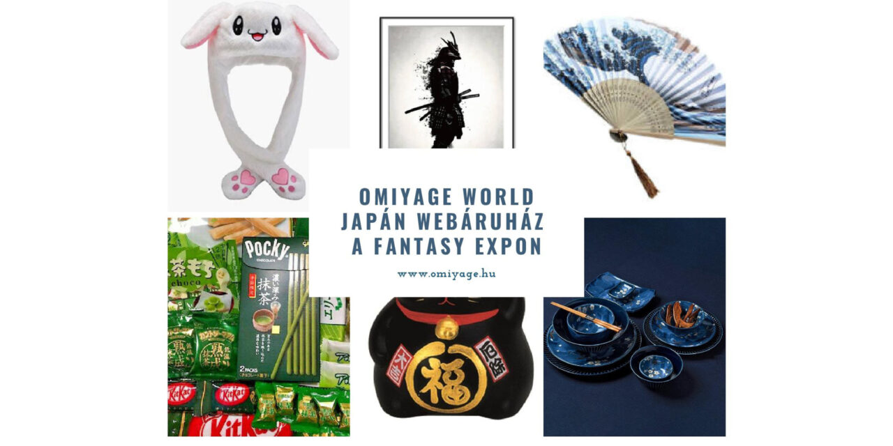 Partnerünk az Omiyage World