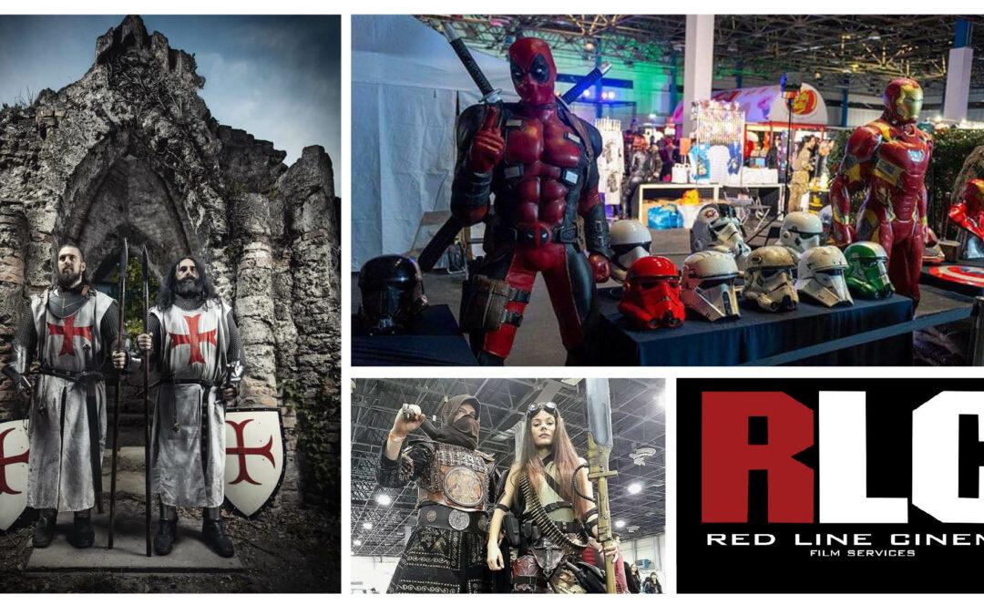 Partnerünk a Red Line Cinema